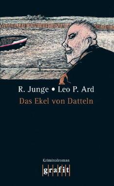 Cover von: Das Ekel von Datteln