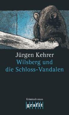 Cover von: Wilsberg und die Schloss-Vandalen