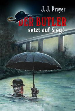 Cover von: Der Butler setzt auf Sieg