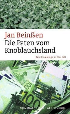 Cover von: Die Paten vom Knoblauchsland