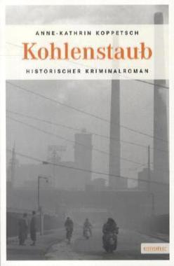 Cover von: Kohlenstaub