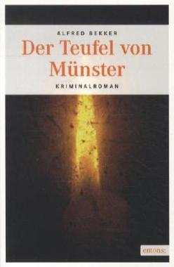 Cover von: Der Teufel von Münster