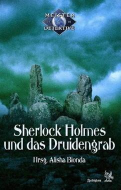 Cover von: Sherlock Holmes und das Druidengrab