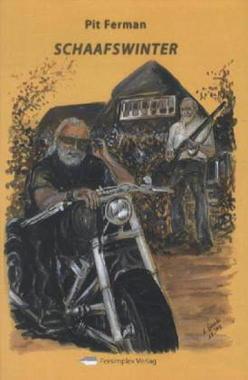 Cover von: Schaafswinter