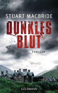 Cover von: Dunkles Blut