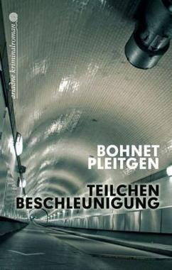 Cover von: Teilchen Beschleunigung