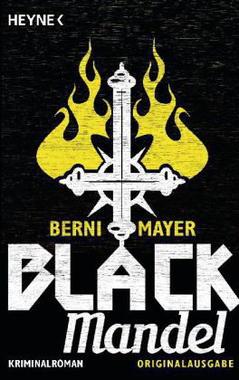 Cover von: Black Mandel