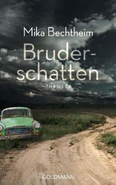 Cover von: Bruderschatten