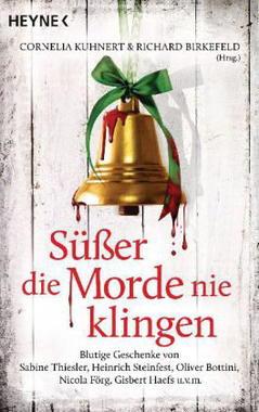 Cover von: Süßer die Morde nie klingen