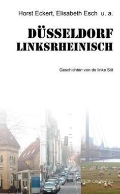 Cover von: Düsseldorf linksrheinisch