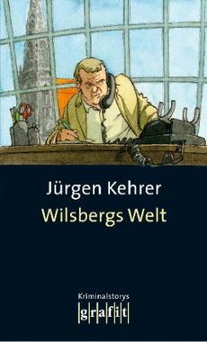 Cover von: Wilsbergs Welt