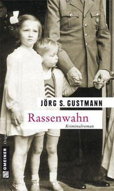 Cover von: Rassenwahn