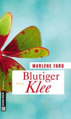 Cover von: Blutiger Klee