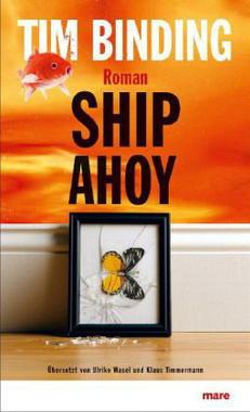 Cover von: Ship Ahoy