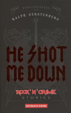 Cover von: He Shot Me Down