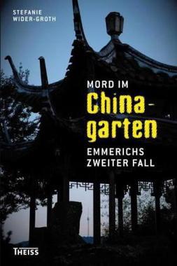 Cover von: Mord im Chinagarten