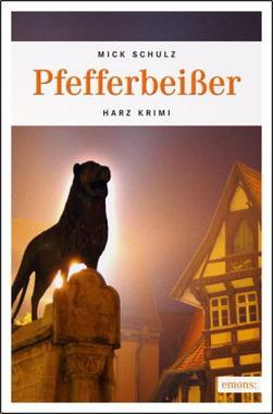 Cover von: Pfefferbeißer