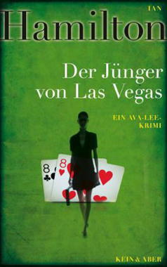 Cover von: Der Jünger von Las Vegas