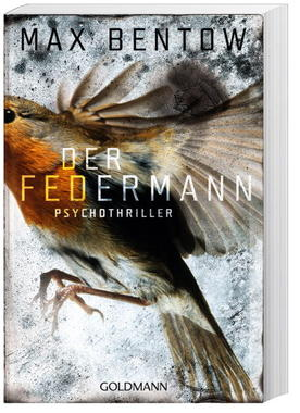 Cover von: Der Federmann