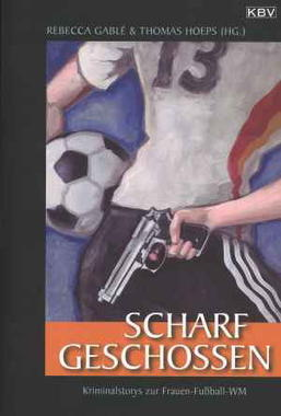 Cover von: Scharf geschossen