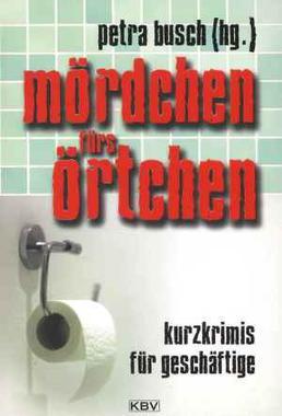 Cover von: Mördchen fürs Örtchen