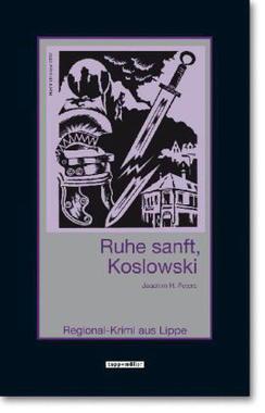Cover von: Ruhe sanft, Koslowski