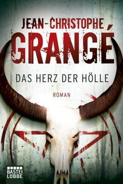 Cover von: Das Herz der Hölle