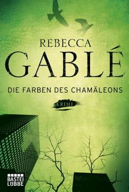 Cover von: Die Farben des Chamäleons