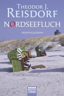 Cover von: Nordseefluch