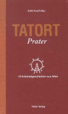 Cover von: Tatort Prater