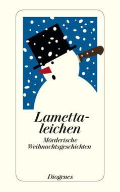 Cover von: Lamettaleichen