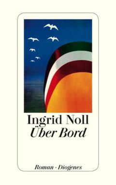 Cover von: Über Bord