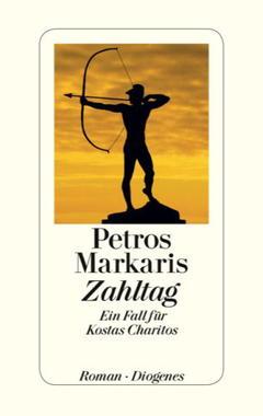 Cover von: Zahltag