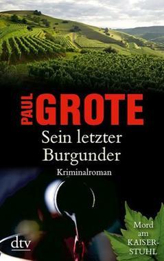 Cover von: Sein letzter Burgunder