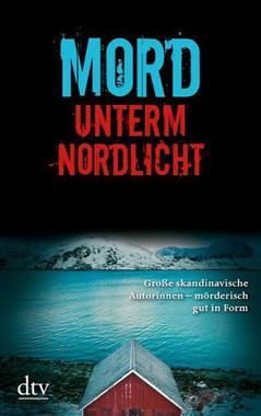 Cover von: Mord unterm Nordlicht
