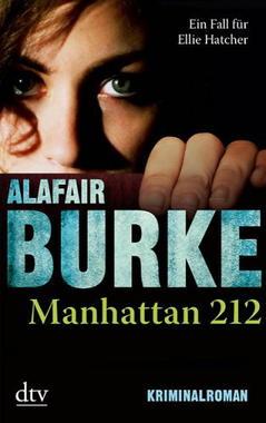 Cover von: Manhattan 212