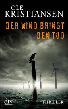 Cover von: Der Wind bringt den Tod