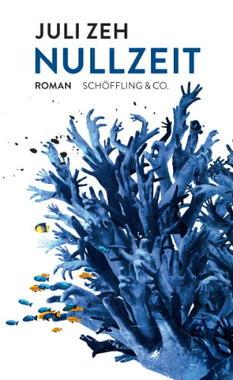 Cover von: Nullzeit