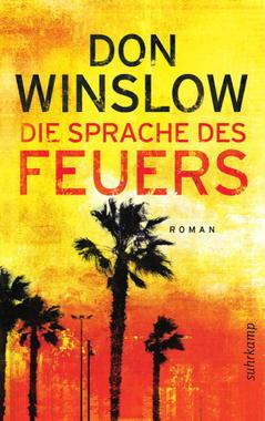 Cover von: Die Sprache des Feuers