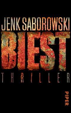 Cover von: Biest