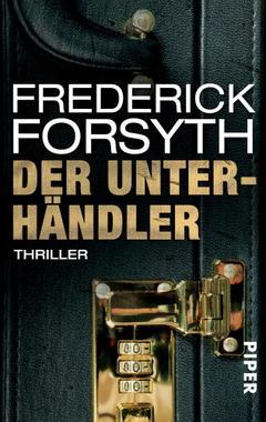 Cover von: Der Unterhändler