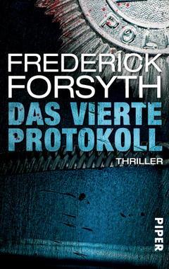 Cover von: Das vierte Protokoll