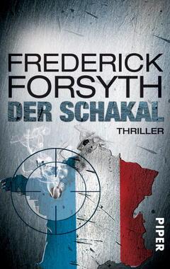 Cover von: Der Schakal