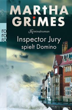 Cover von: Inspector Jury spielt Domino