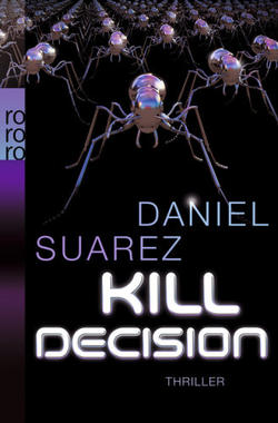 Cover von: Kill Decision