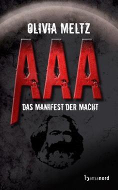 Cover von: AAA - Das Manifest der Macht