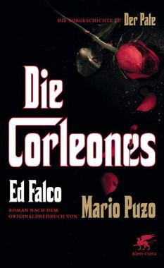 Cover von: Die Corleones