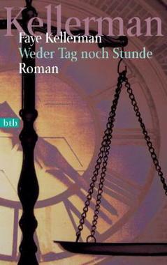 Cover von: Weder Tag noch Stunde