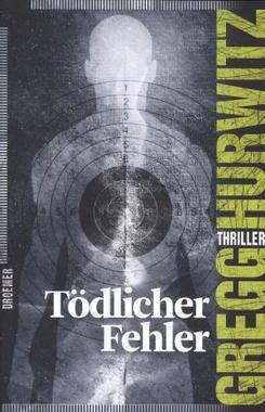 Cover von: Tödlicher Fehler