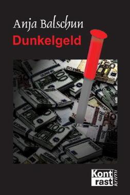Cover von: Dunkelgeld